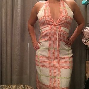 Burberry summer dress